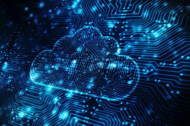 Kopanie kryptowalut w chmurze
