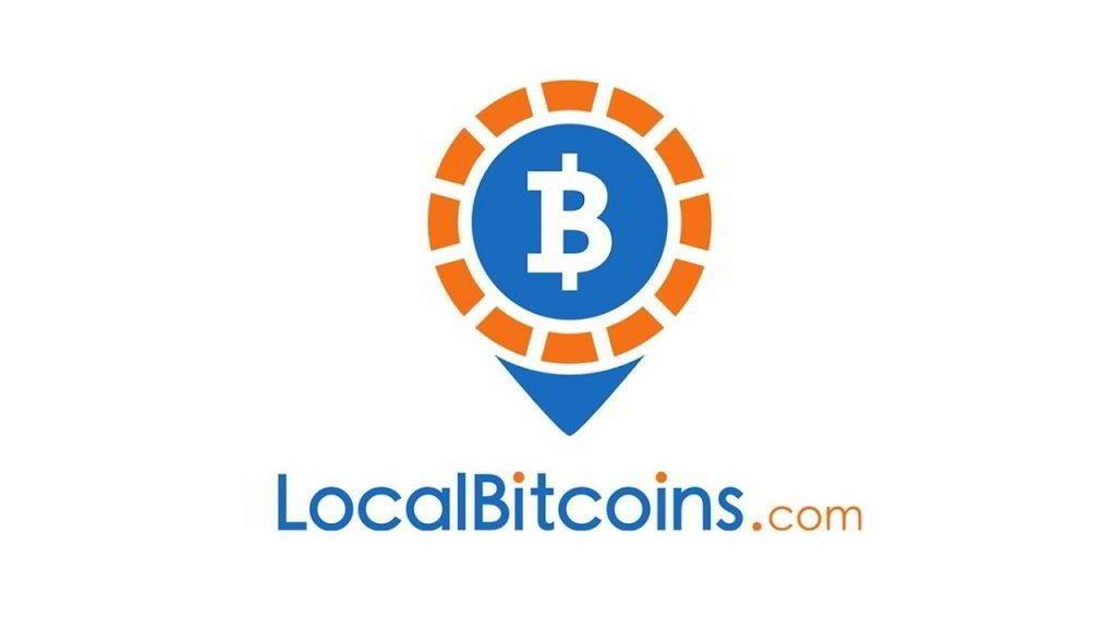 Logo LocalBitcoins.com