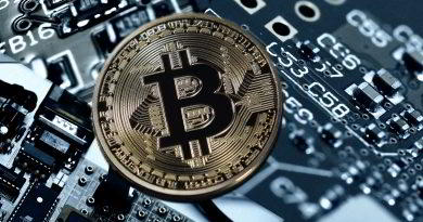 Technologia Bitcoin