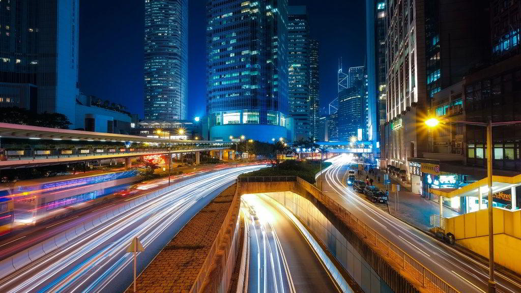 Regulacje kryptowalut w Hong Kongu