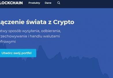 Darmowe kryptowaluty od Blockchain.com! Kampania już ruszyła.
