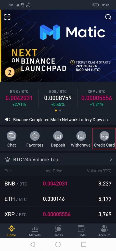 Jak kupić Bitcoin przez telefon