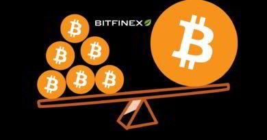 Bitfinex uruchamia dźwignię 100x dla Bitcoina i Ethereum
