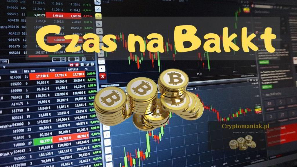 Bakkt Bitcoin