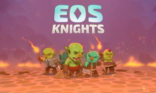 EOS Knigts