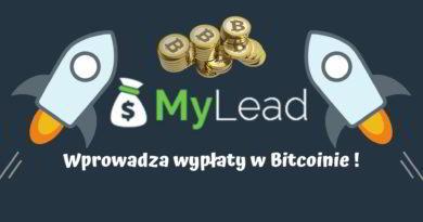 MyLead Bitcoin