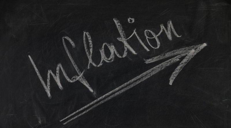 Inflacja Bitcoina