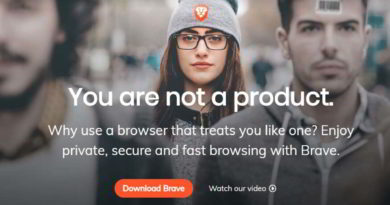 Brave download