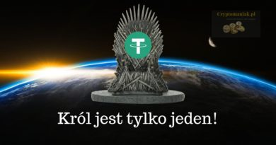 Tether king