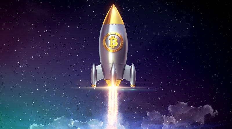 Bitcoin po 100 000 tysięcy USD do 2022 roku