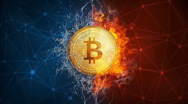 Charakterystyka inwestycji w Bitcoiny